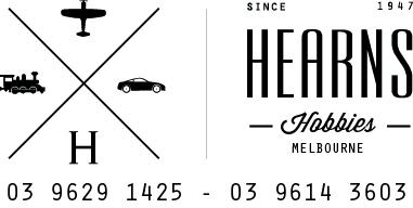 hearns