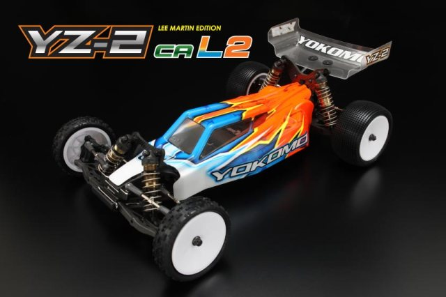Hearns Hobbies 2019 RCRA Tasmanian Electric Off Road Titles