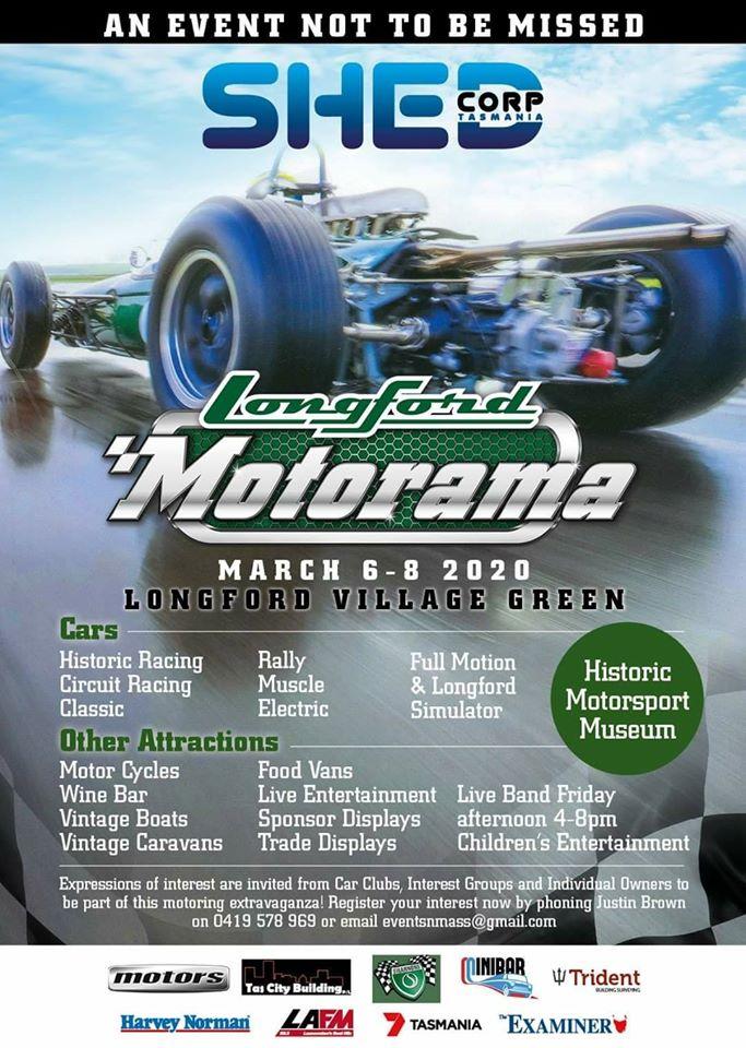 Lonford Info